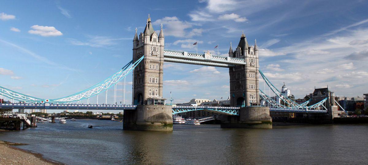London Rib Treasure Hunts
